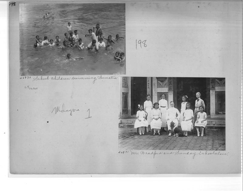 Mission Photograph Album - Malaysia #1 page 0198
