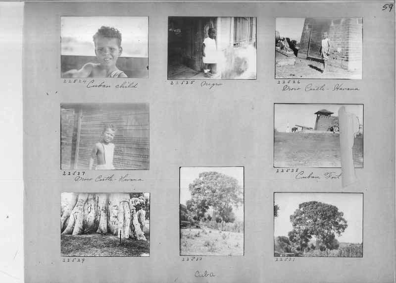 Mission Photograph Album - Panama #02 page 0059