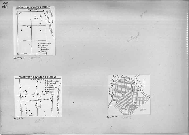 Mission Photograph Albums - Maps-Charts #01 Page_0136