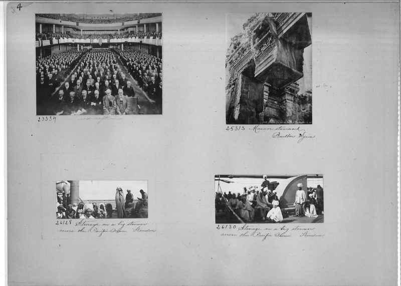 Mission Photograph Album - Miscellaneous #02 Page 0004