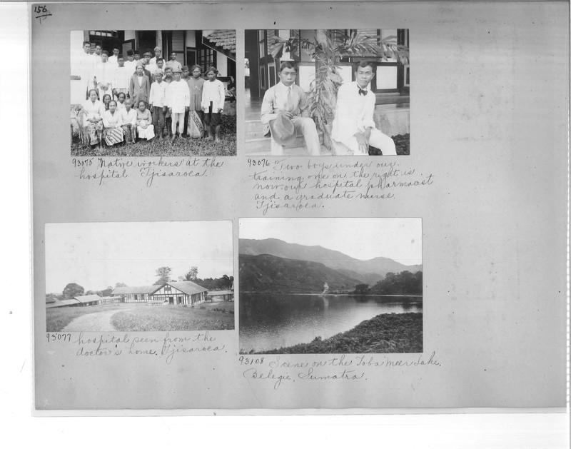 Mission Photograph Album - Malaysia #6 page 0156
