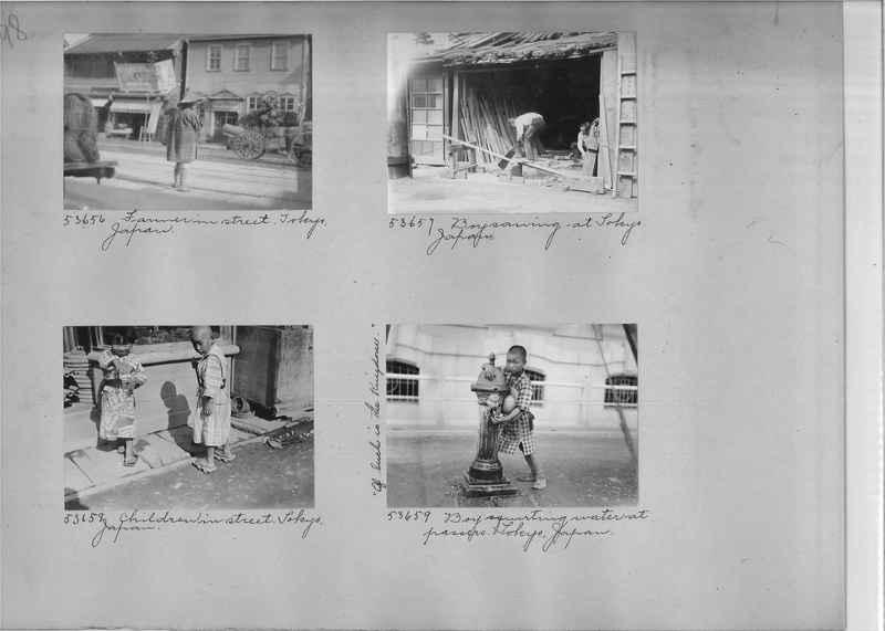 Mission Photograph Album - Japan #04 Page 0098
