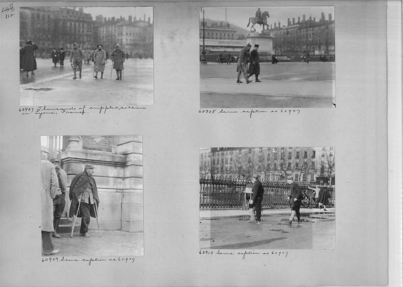 Mission Photograph Album - Europe #03 Page 0112