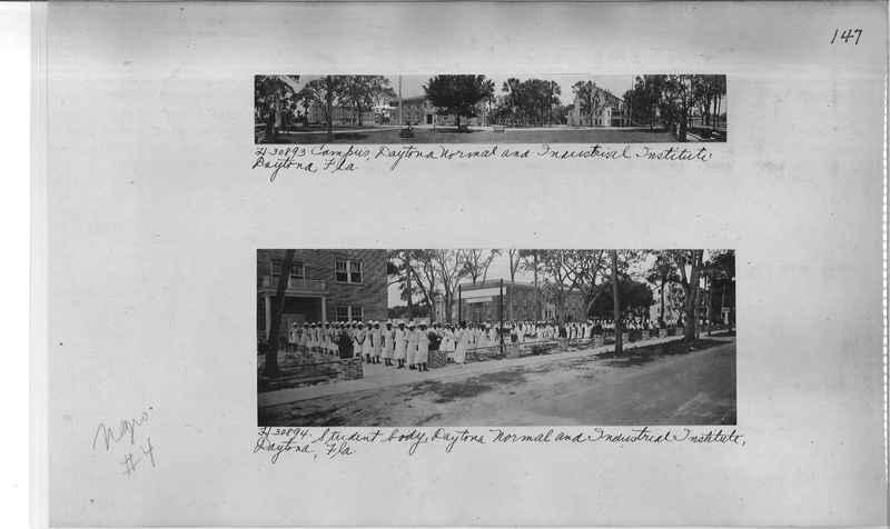 Mission Photograph Album - Negro #4 page 0147