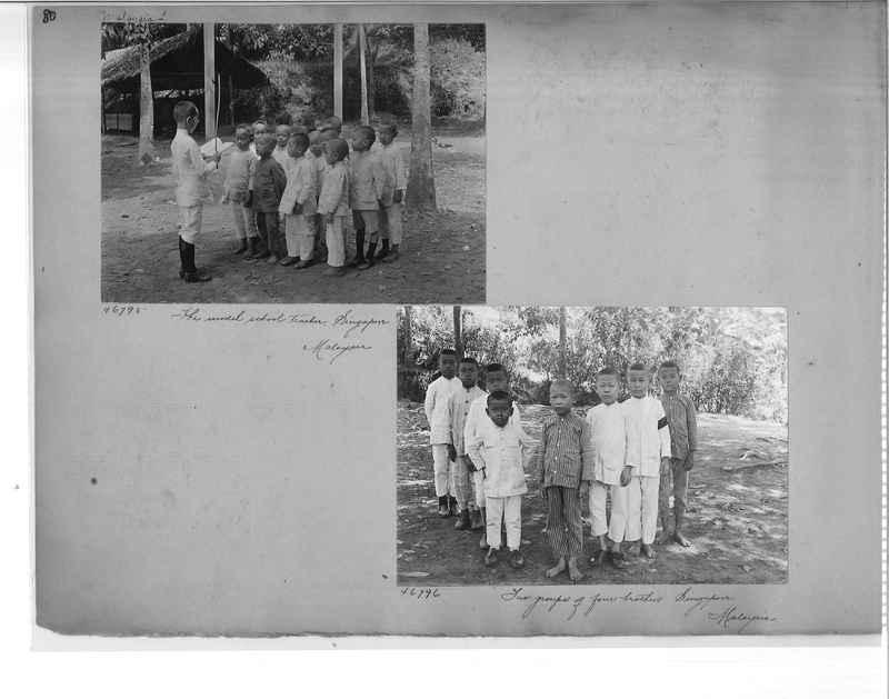Mission Photograph Album - Malaysia #4 page 0080