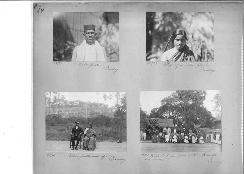 Mission Photograph Album - India #07 Page_0064