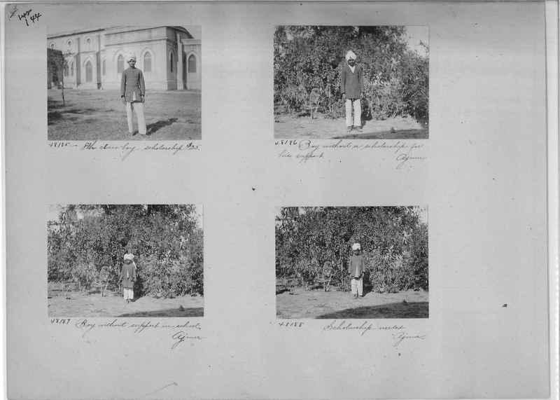 Mission Photograph Album - India #06 Page_0144
