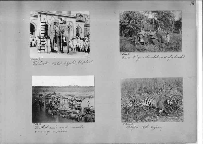 Mission Photograph Album - India #06 Page_0017