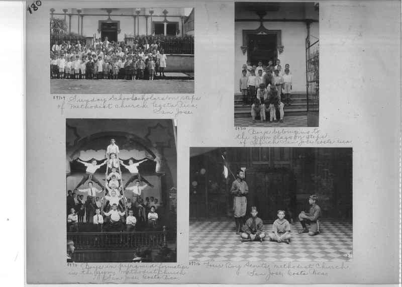 Mission Photograph Album - Panama #04 page 0180