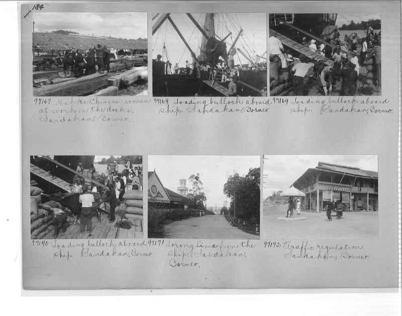 Mission Photograph Album - Malaysia #6 page 0184