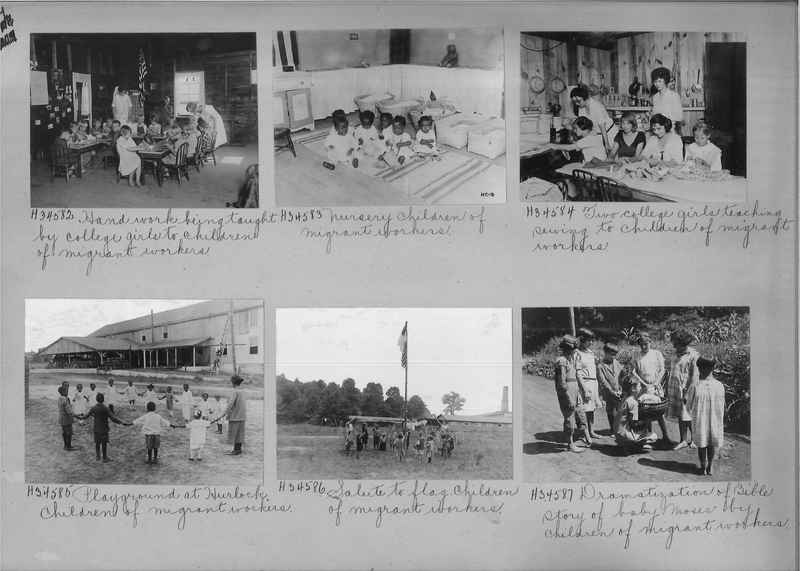 Mission Photograph Album - Rural #06 Page_0204