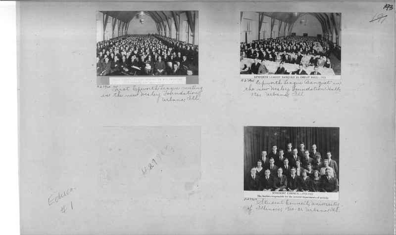 Mission Photograph Album - Education #1 page 0193