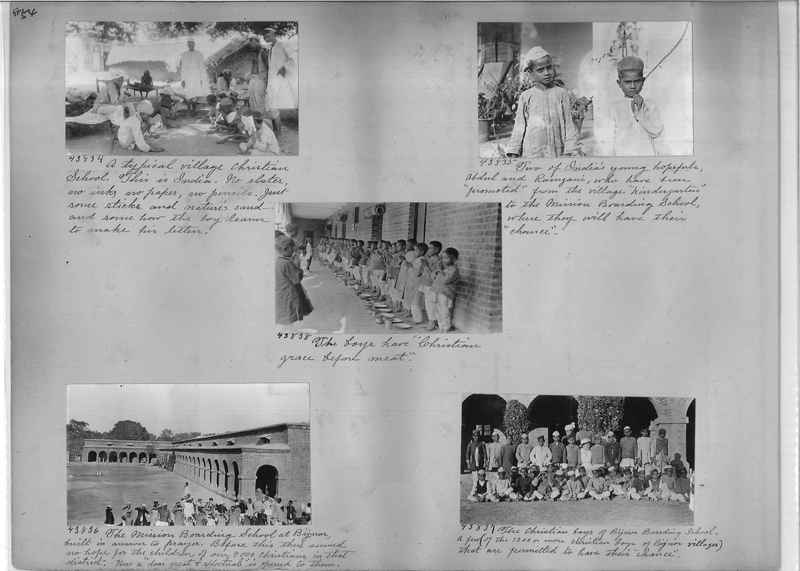 Mission Photograph Album - India #06 Page_0054