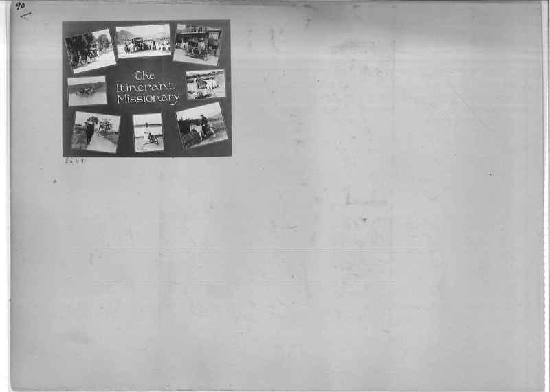 Mission Photograph Album - Miscellaneous #02 Page 0090