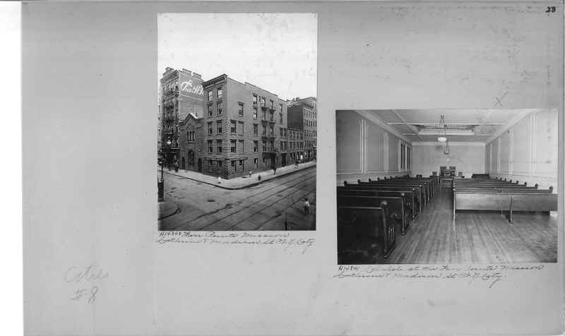 Mission Photograph Album - Cities #8 page 0023
