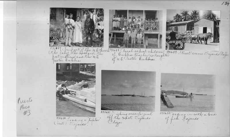 Mission Photograph Album - Puerto Rico #3 page 0139