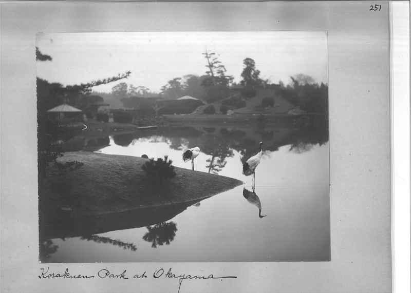 Mission Photograph Album - Japan and Korea #01 Page 0251