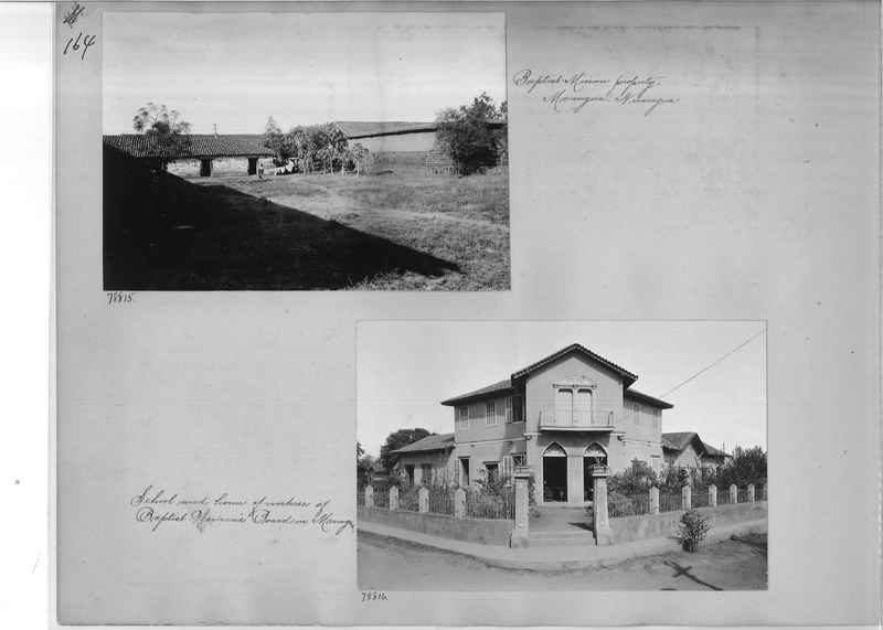 Mission Photograph Album - Panama #04 page 0164