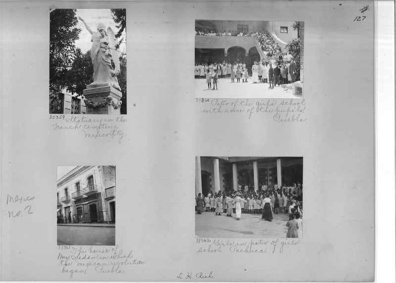 Mission Photograph Album - Mexico #02 Page_0127