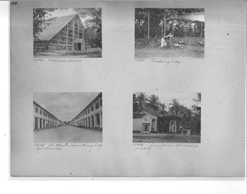 Mission Photograph Album - Malaysia #4 page 0144