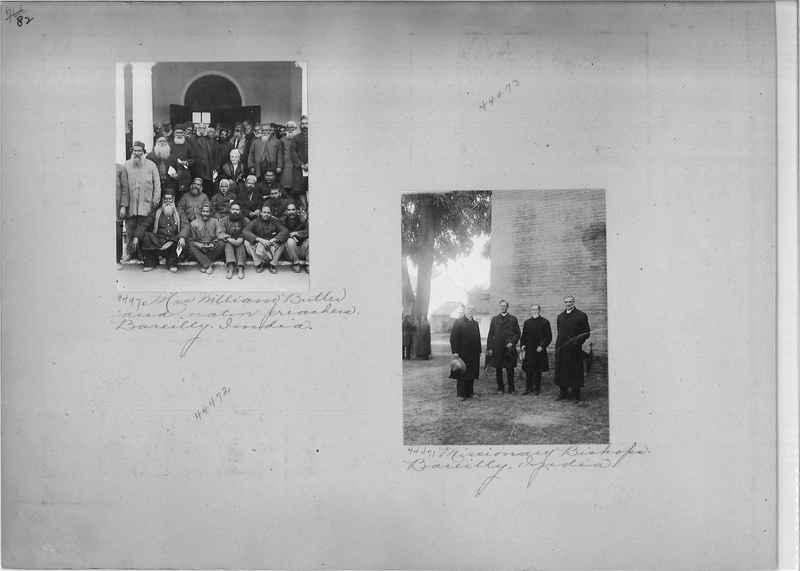 Mission Photograph Album - India #06 Page_0082