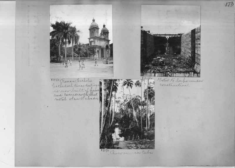 Mission Photograph Album - Panama #04 page 0173