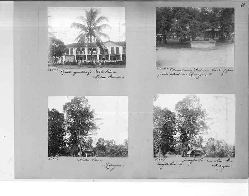 Mission Photograph Album - Malaysia #6 page 0067