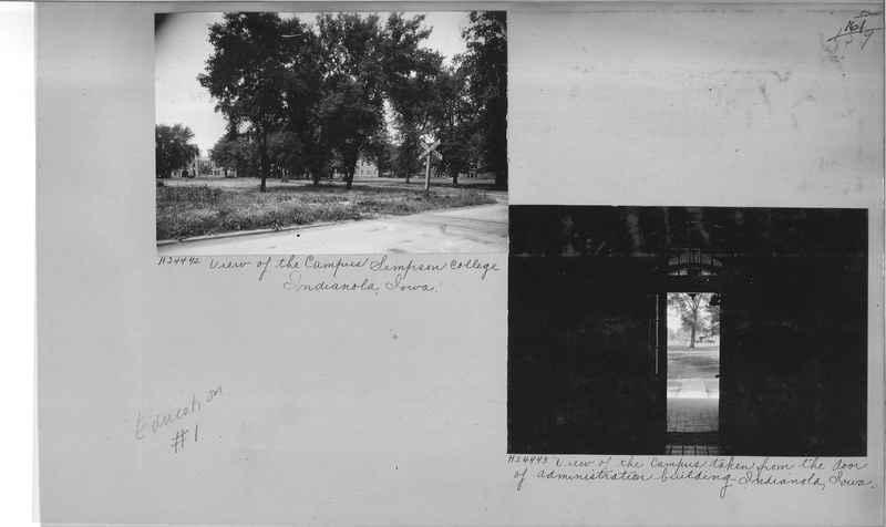 Mission Photograph Album - Education #1 page 0161