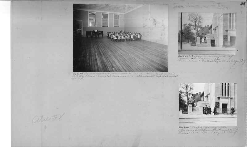 Mission Photograph Album - Cities #8 page 0025