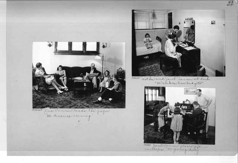 Mission Photograph Album - Religious Education #2 page 0043