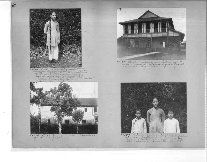 Mission Photograph Album - Malaysia #6 page 0062
