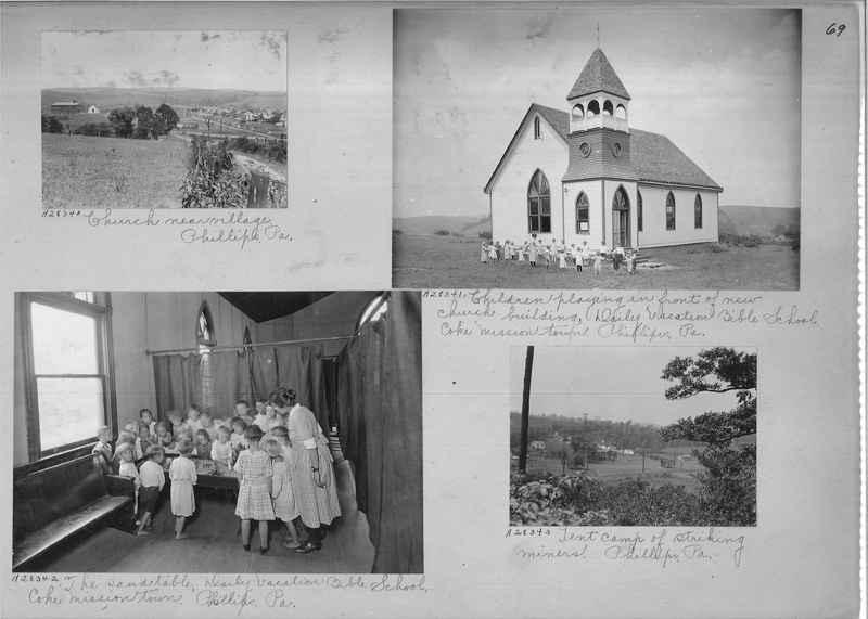 Mission Photograph Album - Rural #06 Page_0069
