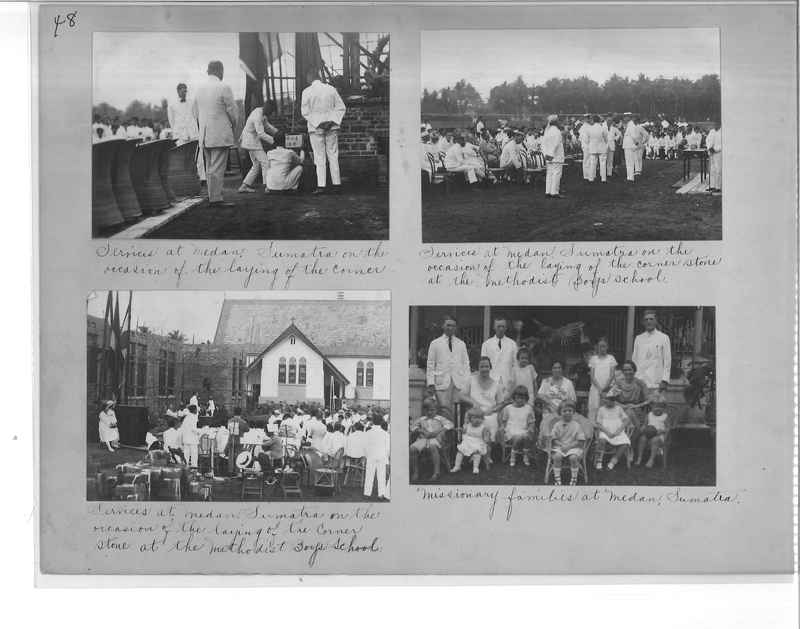 Mission Photograph Album - Malaysia O.P. #1 page 0048