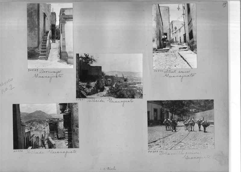 Mission Photograph Album - Mexico #02 Page_0015
