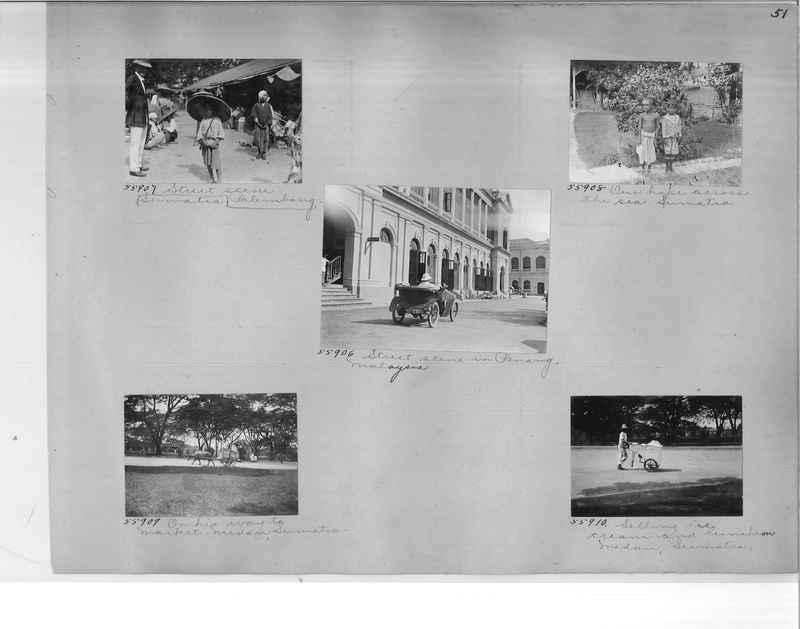 Mission Photograph Album - Malaysia #6 page 0051