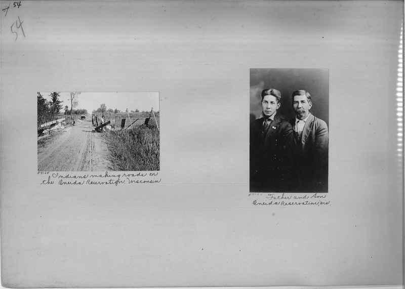 Mission Photograph Album - Miscellaneous #01 Page_0054