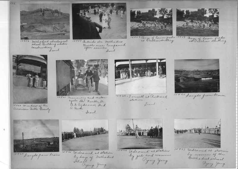 Mission Photograph Album - Korea #2 page 0116