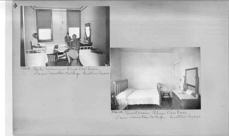Mission Photograph Album - Negro #5 page 0028