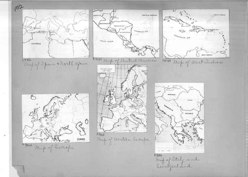 Mission Photograph Album - Maps #02 Page_0102