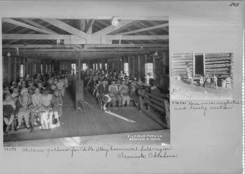 Mission Photograph Album - Rural #06 Page_0243
