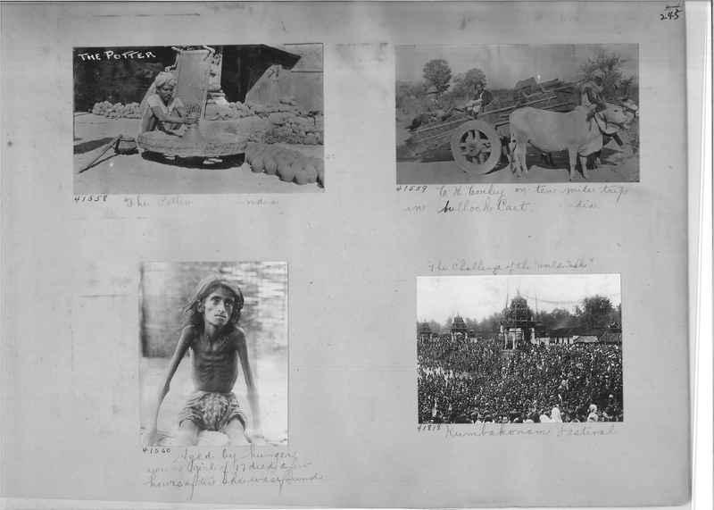 Mission Photograph Album - India #05_0245