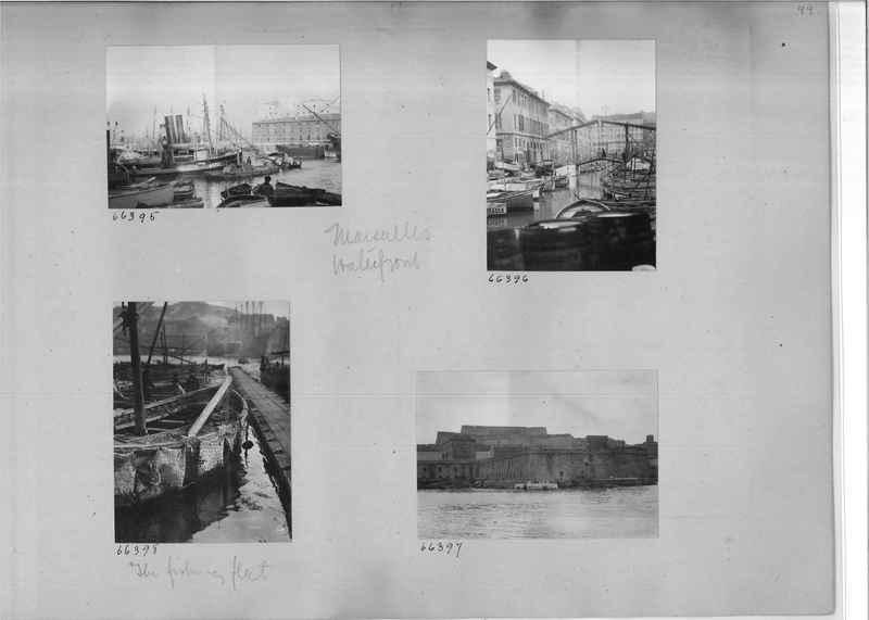 Mission Photograph Album - Europe #05 Page 0099