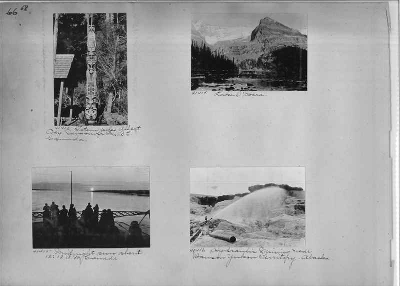 Mission Photograph Album - Miscellaneous - O.P. #01 Page_0068