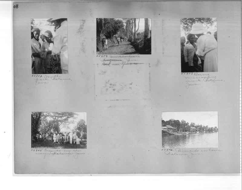 Mission Photograph Album - Malaysia #6 page 0048