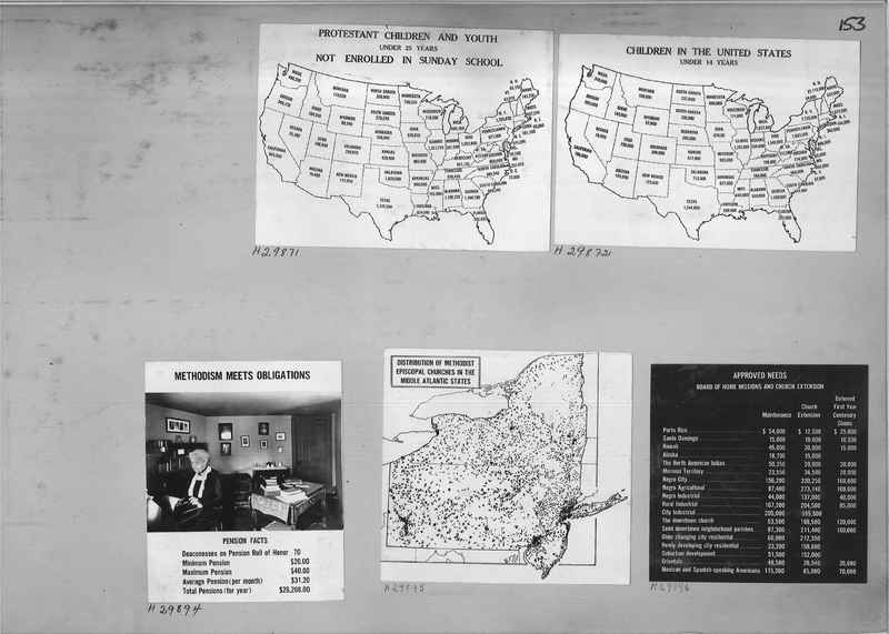 Mission Photograph Albums - Maps-Charts #02 Page_0153