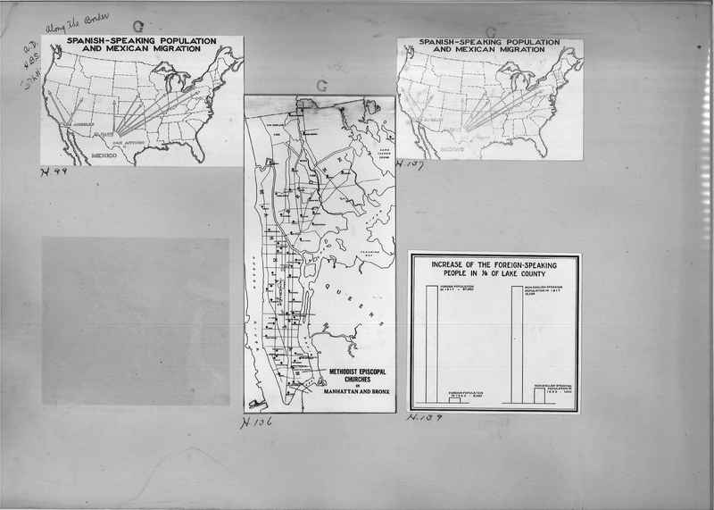Mission Photograph Albums - Maps-Charts #01 Page_0008