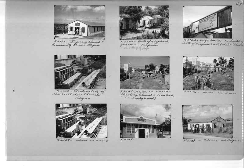 Mission Photogragh Album - Puerto Rico #4 page 0067