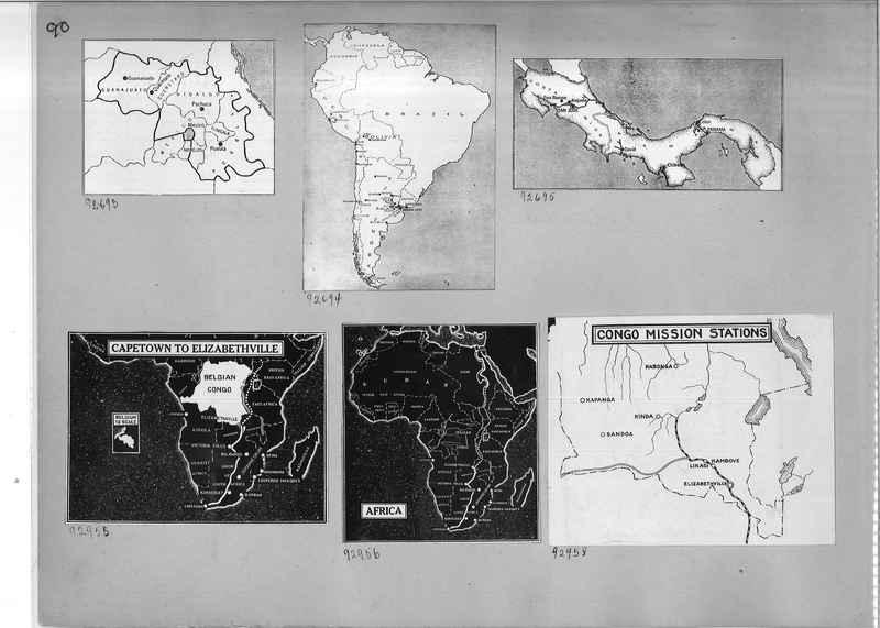 Mission Photograph Album - Maps #02 Page_0090