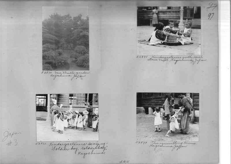 Mission Photograph Album - Japan #03 Page 0097