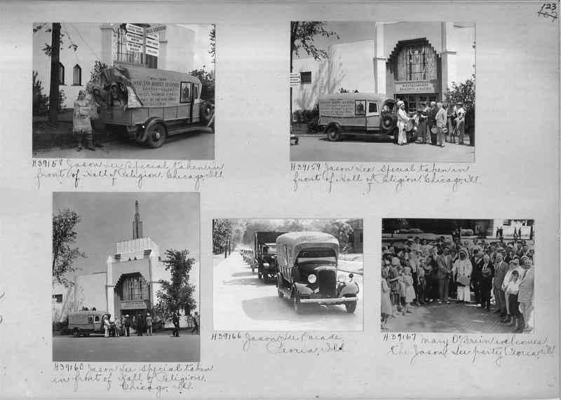 Mission Photograph Album - Miscellaneous #03 Page_0123